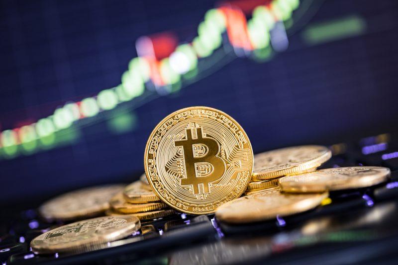 1秒あたりのビットコイン取引数、バブル崩壊前の高い水準まで回復