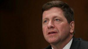 米SEC会長がETHなどを証券とみなさない可能性を示唆