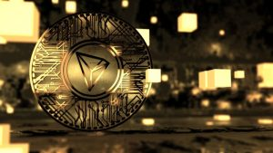Tether($USDT)とTRON($TRX)が提携を発表 TRONネットワーク上でUSDTを発行へ