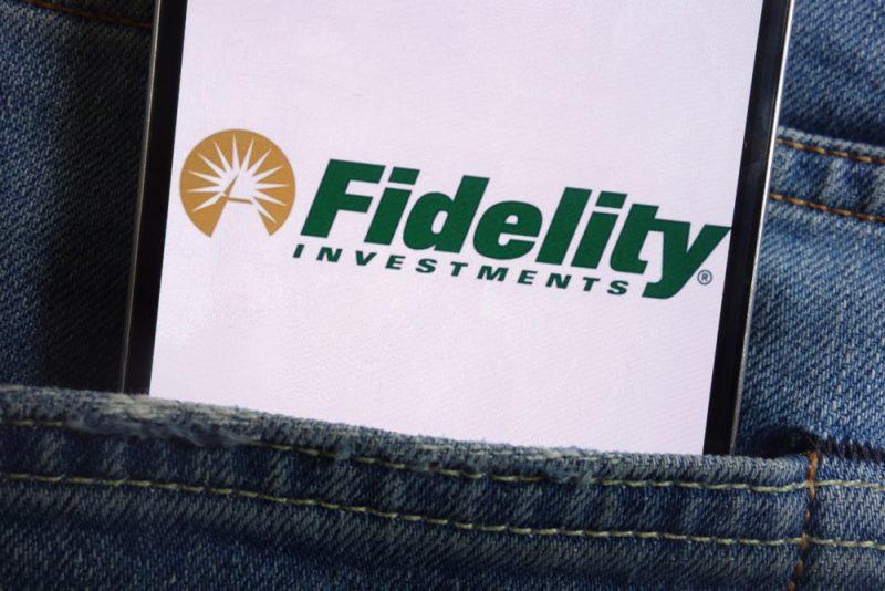 フィデリティ証券が一部顧客を対象に暗号資産投資関連サービスを提供開始