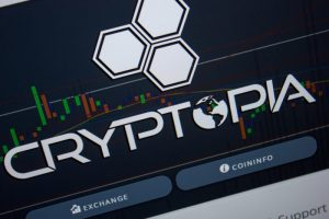 Cryptopia(クリプトピア)が40種類のトレーディングペアの取引再開を発表