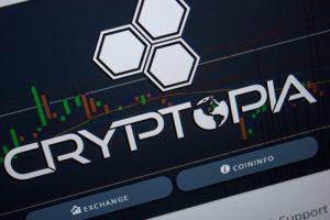 Cryptopia(クリプトピア)が40種類のトレーディングペアの取引再開を発表