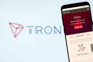 Tron CEOのJustin Sunが約22億円相当の現金エアドロップを予告!