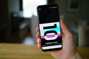 SamsungがGalaxyにウォレットを搭載する事で仮想通貨市場に与える影響とは?