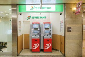 SBIのマネータップ社、セブン銀行を含む13行による出資受け入れを発表