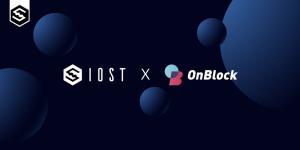 IOSTの秘密兵器OASISによる最初のプロダクト『OnBlock』が4月28日にローンチ