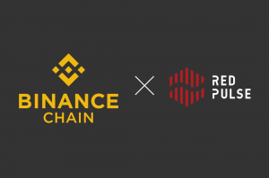 Red Pulse ($PHX) がBinance Chainへの統合を発表