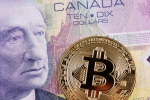 Coinsquareが初となるカナダドル連動型のステーブルコインを発表