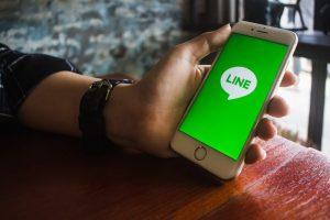 LINE株式会社とその親会社NAVERのブロックチェーン事業展開
