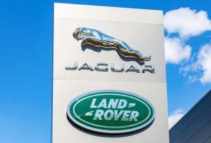 自動車メーカー「ジャガー」がIOTA対応ウォレットの自動車搭載実験を行っていることが判明、自動車に乗るだけでIOTAが稼げる?