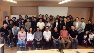 bitgritとMatrix AIが東大でEast Asia Data Symposium イベントレポート