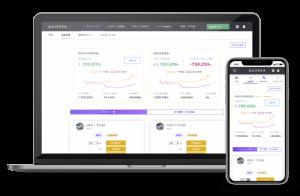 仮想通貨の自動売買サービス『Quorea』を運営する株式会社efitが累計総額1.2億円の資金調達