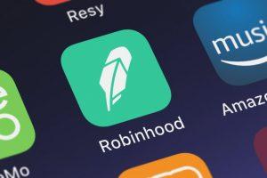 RobinhoodがNY州で仮想通貨7種の提供を開始