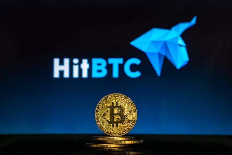 HitBTCで怪しい動き、ビットコイン残高はわずか356BTC – BitcoinExchangeGuide調べ
