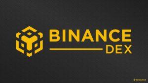 Binance DEXが米国を含む29ヶ国をサービス対象外に 日本ユーザーは引き続き利用可能