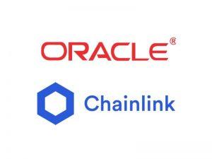 Chainlinkが米大手Oracleと提携 175カ国43万人にアプローチが可能に