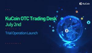 香港取引所・KuCoinがOTC取引の試験的導入を発表