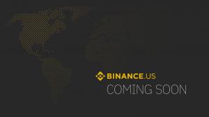 Binance(バイナンス)が米国での取引所ローンチを発表