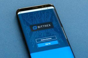 Bittrexが米国ユーザー対象外の通貨を新たに42種追加
