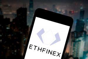 EthfinexがERC-20トークンの分散型OTC取引デスクを設置