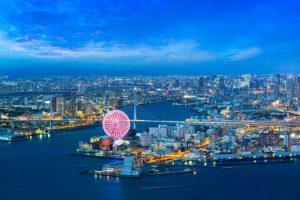 イーサリアムの公式カンファレンス「Devcon」が10月に大阪で開催決定