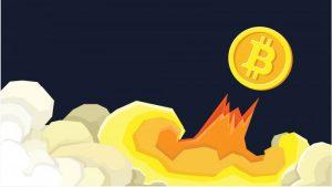 BTC(ビットコイン)の価格が100万円を突破、複数の要因が絡み合った価格上昇か?