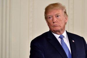 トランプ米大統領、リブラ含む暗号資産に否定的な見解