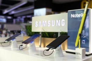 Samsungがスマートフォン向けdApps開発のためのSDKをリリース