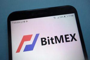 BitMEX統計データ、過去1年間の取引ボリュームは1兆ドル