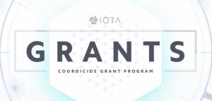 IOTAが研究助成金プログラムの応募受付を開始