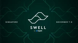 Ripple(リップル)主催カンファレンス「SWELL 2019」の登壇イベントが一部公開済