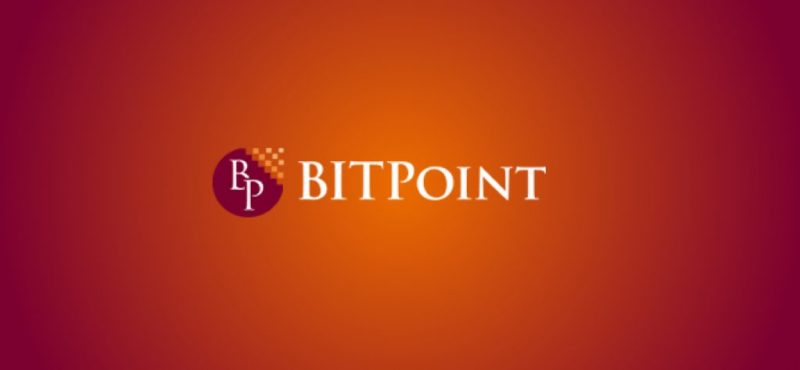 ビットポイントが業務再開日程を発表 現物取引は13日(火)から