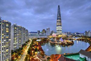 韓国ソウル ブロックチェーンベース行政サービスの本格的な導入