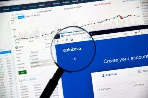 Coinbaseが8種類の通貨の上場を検討していることを明かす