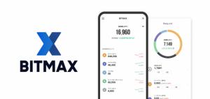 LINEアプリ内から利用できる仮想通貨販売所「BITMAX」がiOSにも対応!