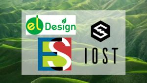 elDesign、エバーシステム、IOS財団がブロックチェーンを活用した電力取引に協業合意