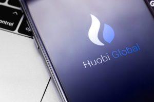 仮想通貨取引所Huobiがブロックチェーンスマホを発表