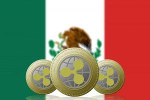 Ripple(リップル)社、メキシコ取引所Bitsoへ出資