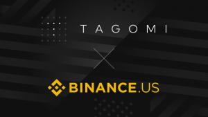 Binance.USが機関投資家向け仲介業者「Tagomi」と提携