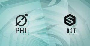 IOSTとPHIがパートナーシップを締結 DAOを活用した組織モデルの開発へ