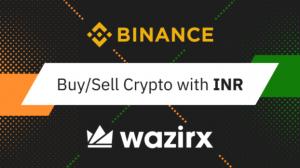 Binance(バイナンス)がインド大手取引所「WazirX」を買収 インドルピーとのゲートウェイ構築へ
