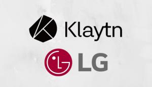 LGとKakaoがパートナーシップ提携へ ビジネス応用の強化へ
