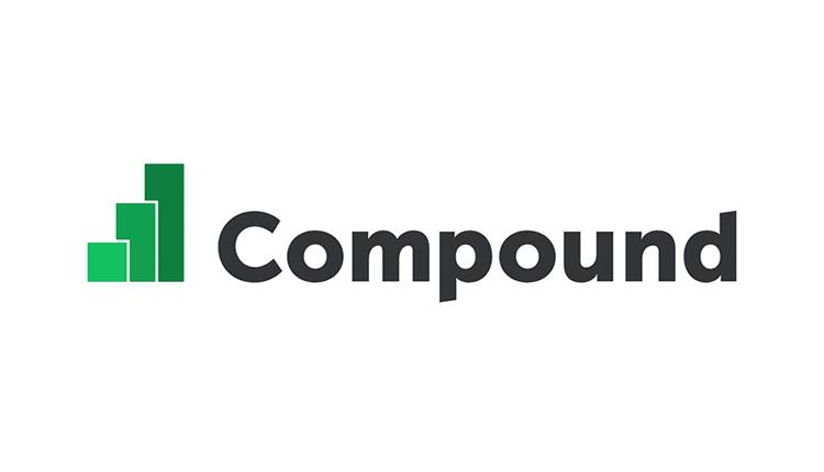 コンパウンド・ファイナンス(Compound Finance)が約27億円(2500万ドル)を調達