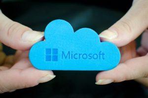 Microsoftがクラウドを活用して簡単にトークンを発行できるサービスを発表
