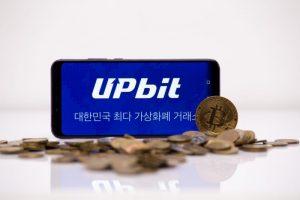韓国取引所Upbitがハッキング被害で入出金を緊急停止