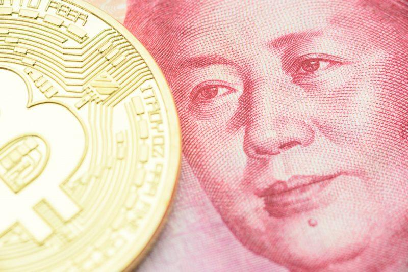 ブロックチェーンに注力する中国 特許出願数は日本の20倍
