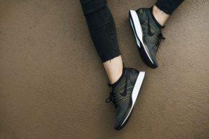 NikeがEthereumブロックチェーン上でスニーカーをトークン化する特許を取得
