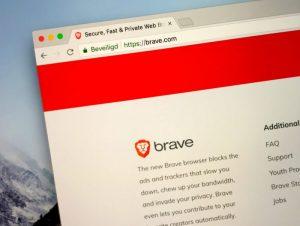 BraveのMAU(月間利用者)が1000万人を突破、1年で利用者は2倍に