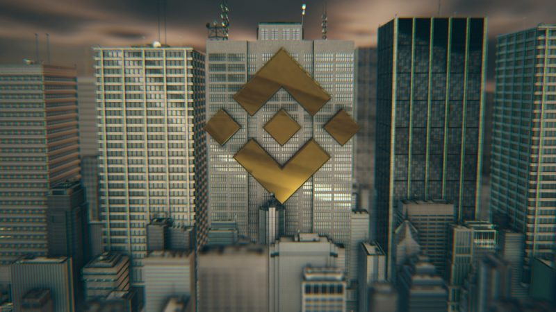 BinanceがBinance FuturesのOI(Open Interest) , Longs/Shorts ratioのリアルタイムデータを公開