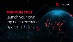 KuCoinがワンストップ取引所構築サービスKuCloudをリリース